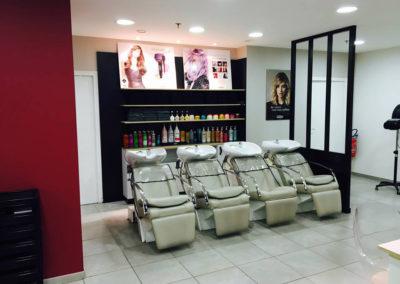 Salon Ikxis Loches Super U