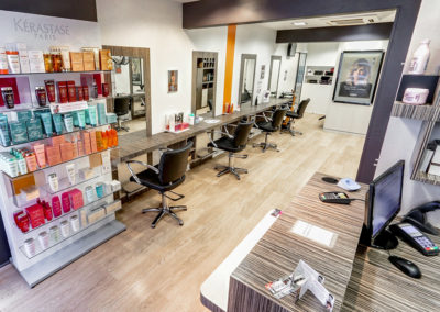 Salon Ikxis Loches