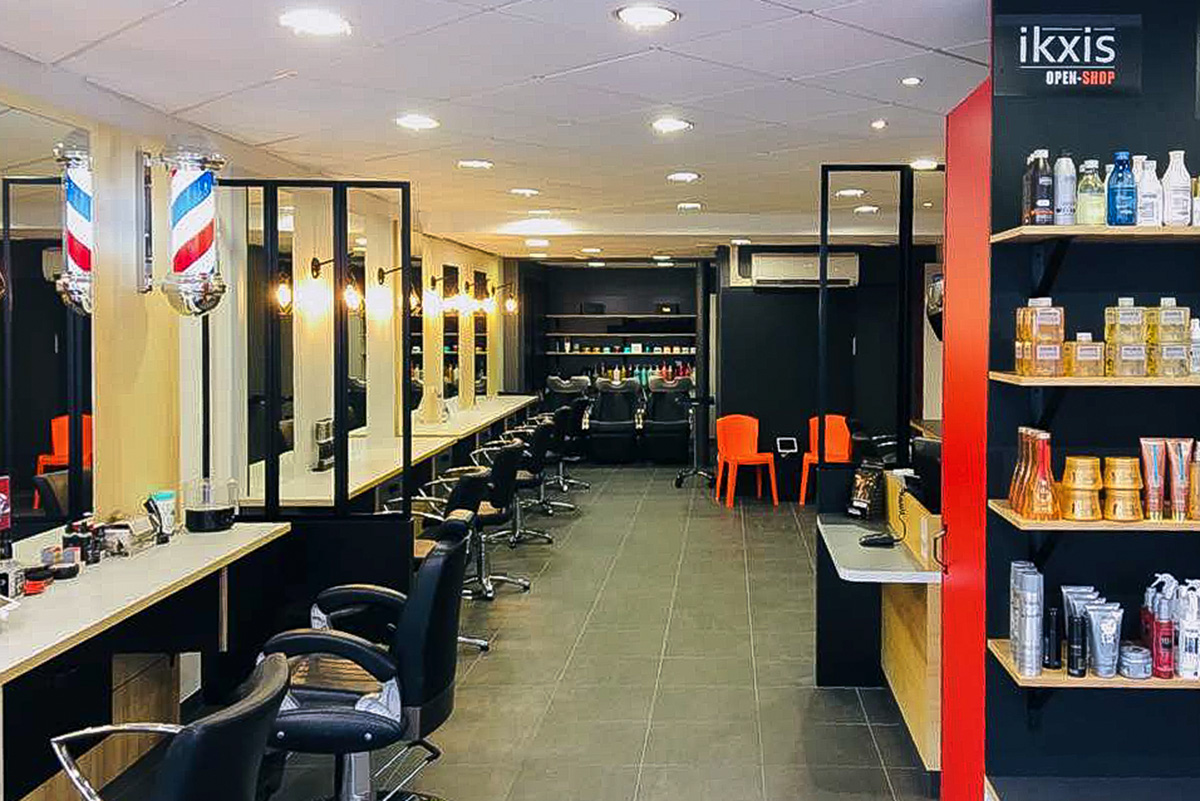 Ikxis Family Tours Ikxis Coiffure