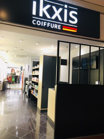 Ikxis Tours Nord Ikxis Coiffure