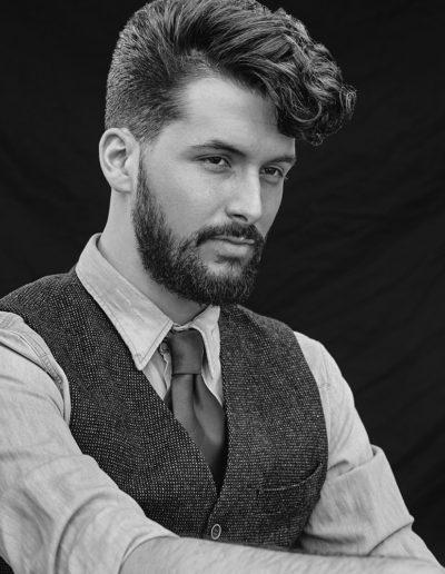 Tendance coiffure homme